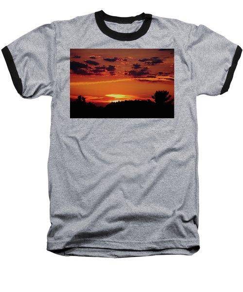 Sadie's Sunset Baseball T-Shirt