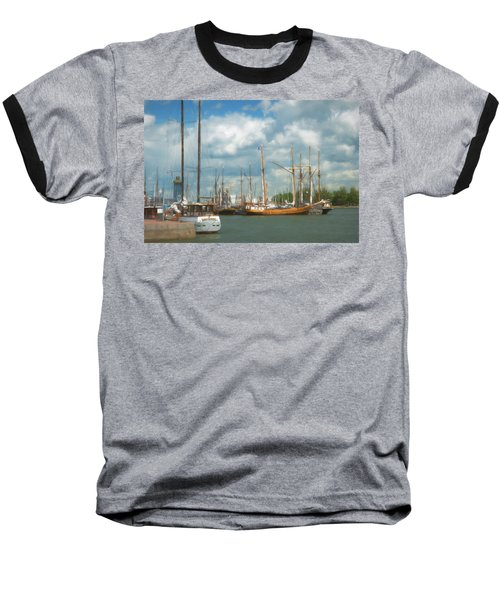 Safe Harbor Baseball T-Shirt