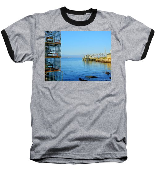 Safe Harbor Baseball T-Shirt