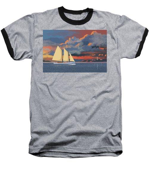 Safe Haven Baseball T-Shirt