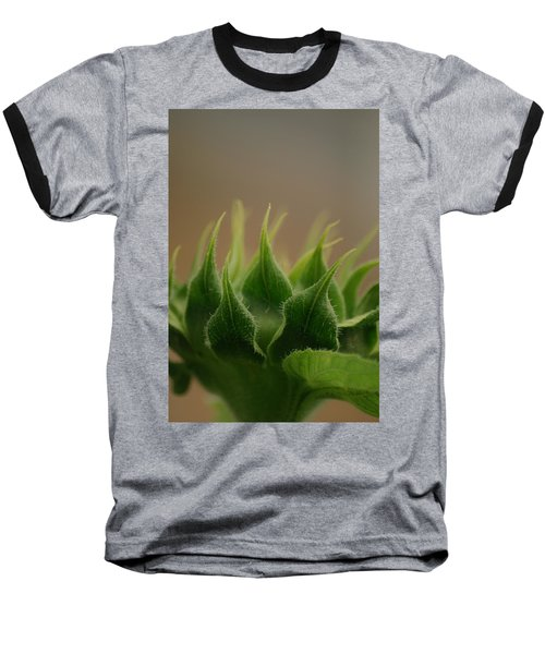 Baseball T-Shirt featuring the photograph Safe Within by Ramona Whiteaker