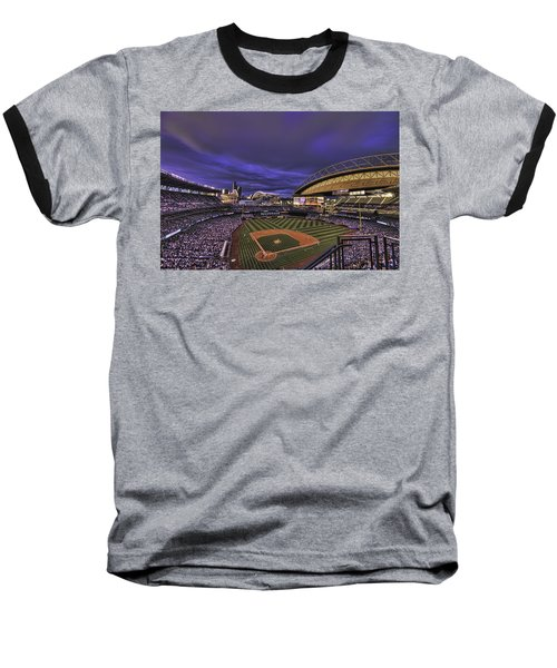Safeco Field Baseball T-Shirt