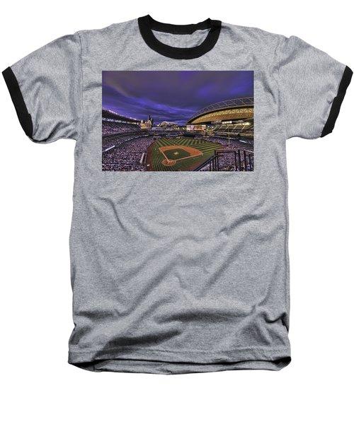 Safeco Field Baseball T-Shirt