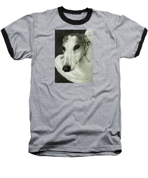 Safety Baseball T-Shirt
