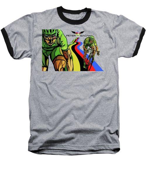 Sagan Baseball T-Shirt