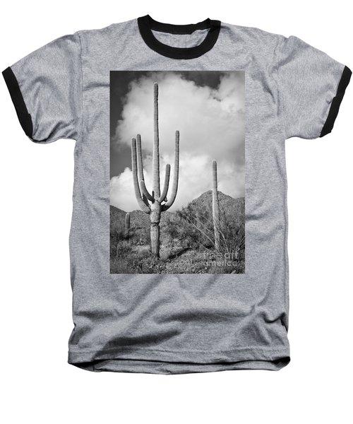 Saguaro Baseball T-Shirt