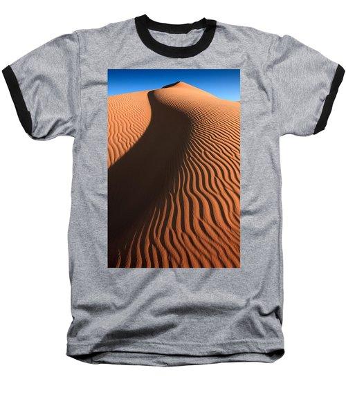 Sahara Dune II Baseball T-Shirt