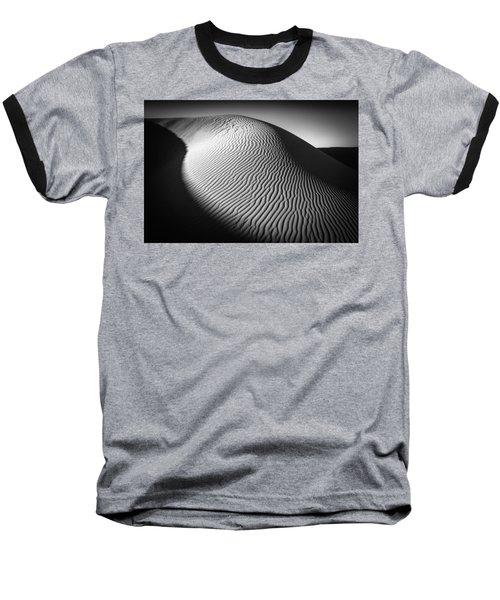 Sahara Dune Baseball T-Shirt