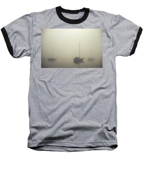 Solitude Baseball T-Shirt