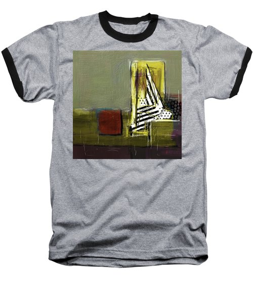 Sailing In Dreams Baseball T-Shirt