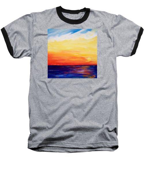 Sailor's Delight Baseball T-Shirt