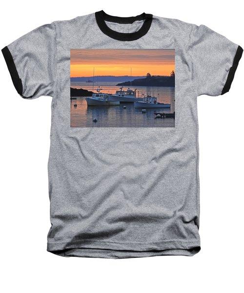 Sailors Dream Baseball T-Shirt
