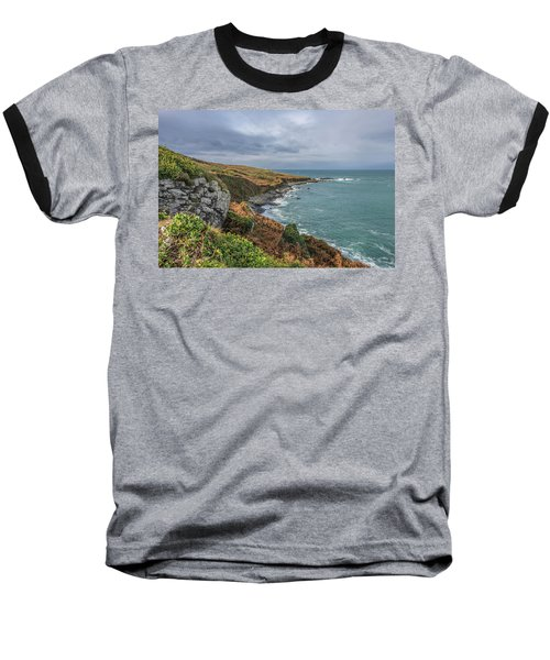 Saint Ives 1 Baseball T-Shirt