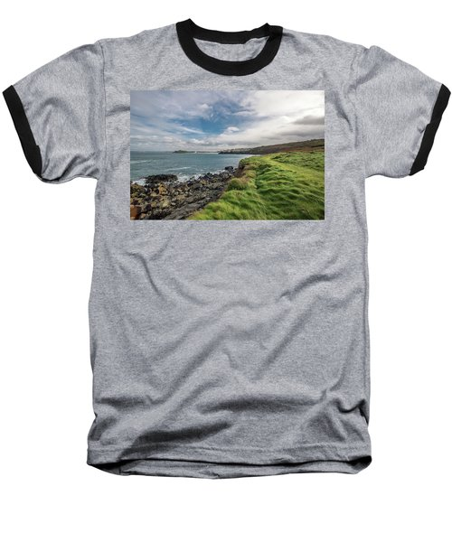 Saint Ives Baseball T-Shirt