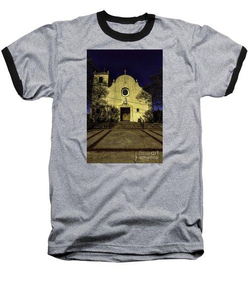 Saint Johns Baseball T-Shirt
