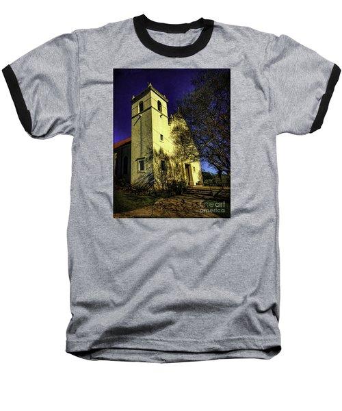 Saint Johns Two Baseball T-Shirt