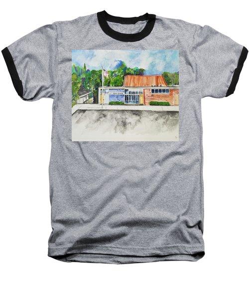 Saint Rose Catholic School Baseball T-Shirt