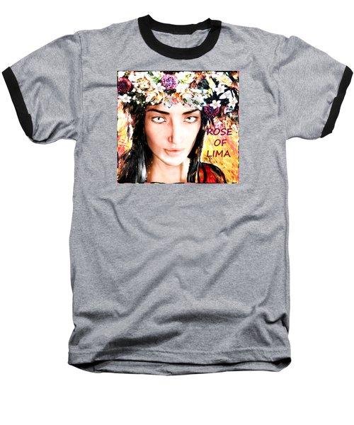 Saint Rose Baseball T-Shirt