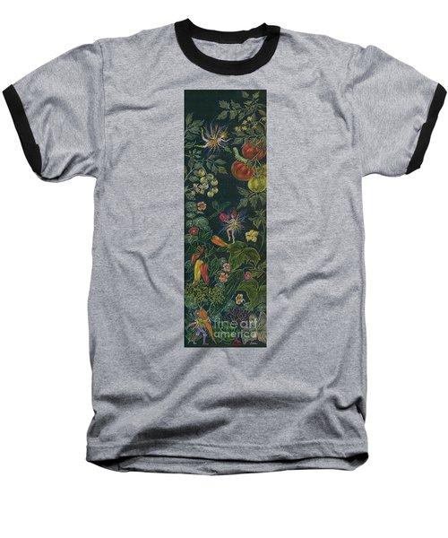 Salad Baseball T-Shirt