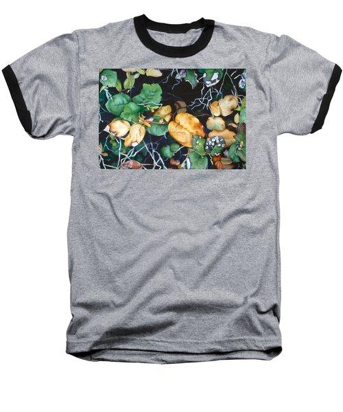 Salal Baseball T-Shirt