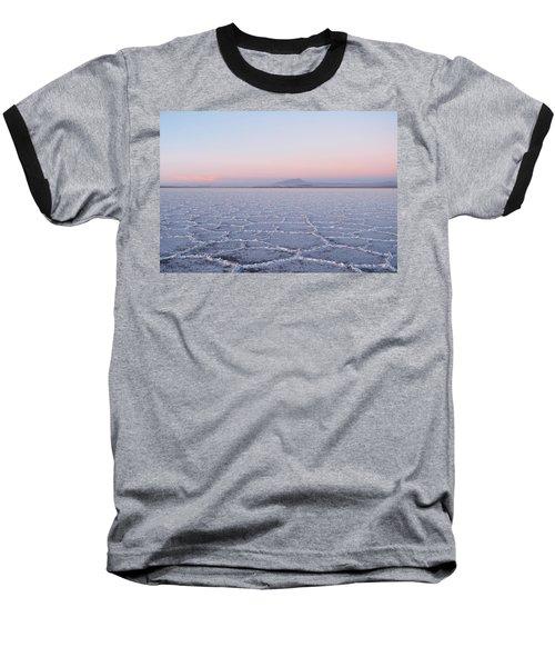 Salar De Uyuni No. 3-1 Baseball T-Shirt