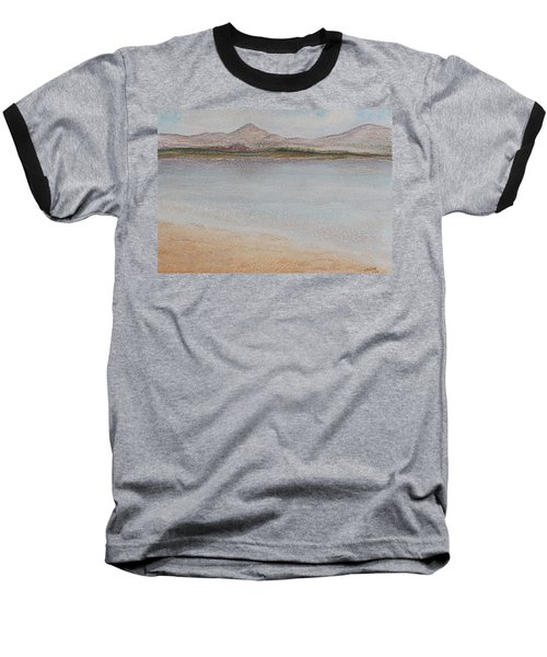 Salar Baseball T-Shirt
