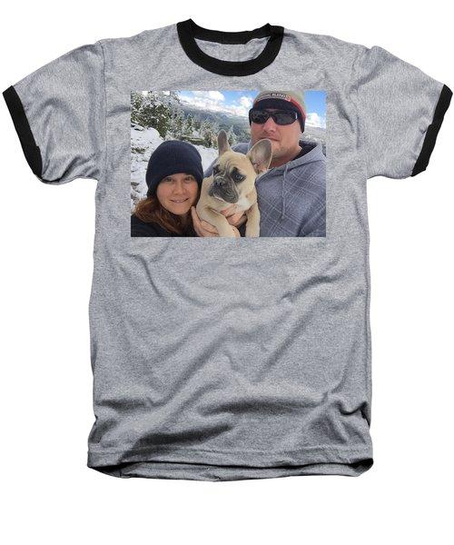Customer Salley 1 Baseball T-Shirt