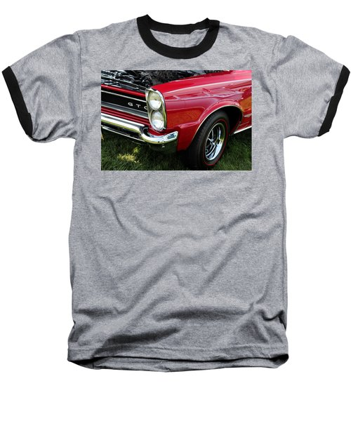 Sally II Baseball T-Shirt