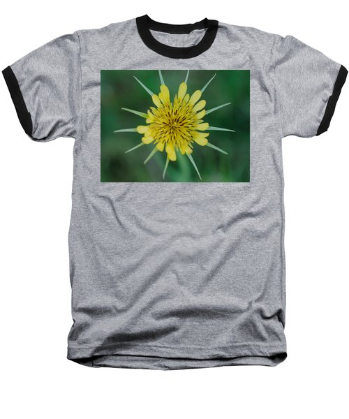Salsify  Baseball T-Shirt