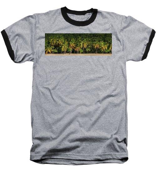 Salt Whistle Baseball T-Shirt