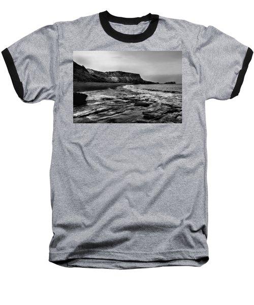 Saltwick Bay Baseball T-Shirt
