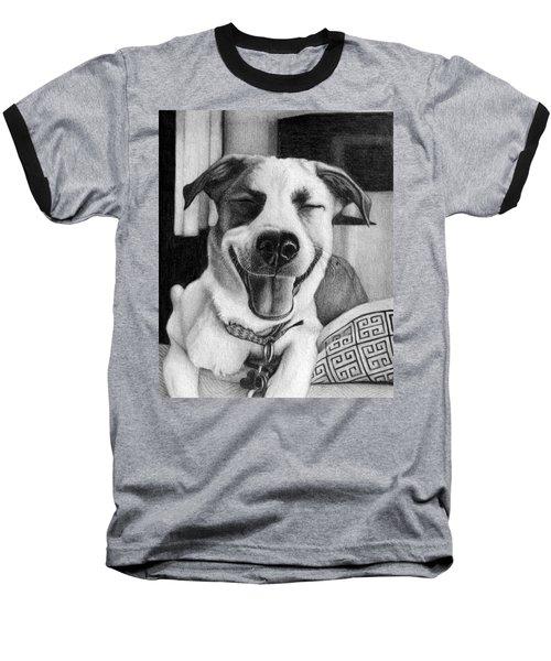 Sam Baseball T-Shirt
