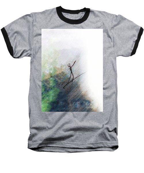 Samba Baseball T-Shirt