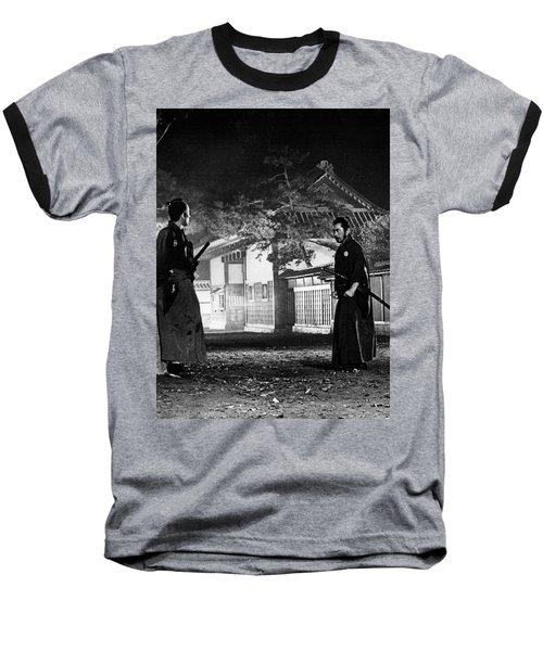 Samjuro Baseball T-Shirt