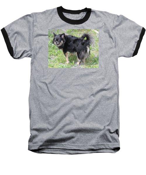 Sammie Jo 2 Baseball T-Shirt