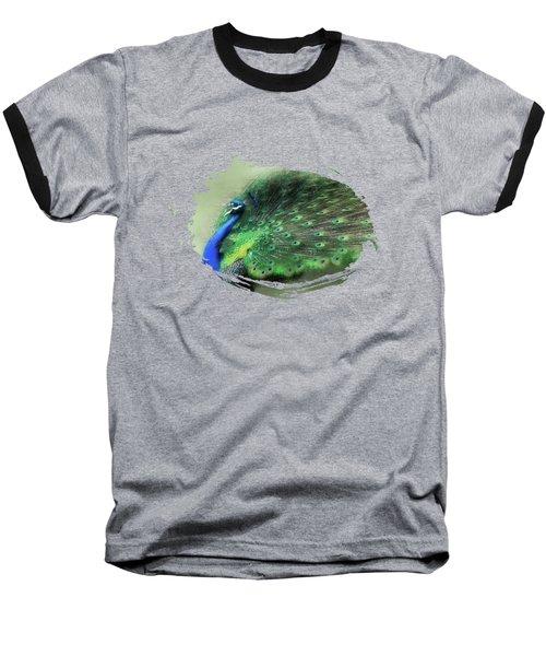 Samuel Adams Baseball T-Shirt by Anita Faye