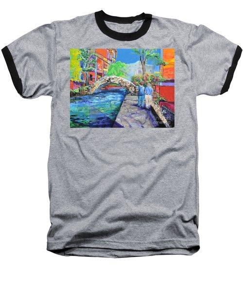 San Antonio Baseball T-Shirt
