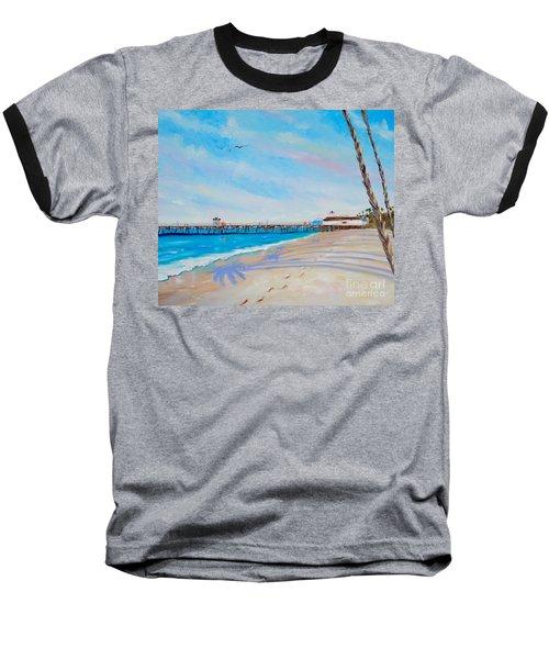 San Clemente Walk Baseball T-Shirt