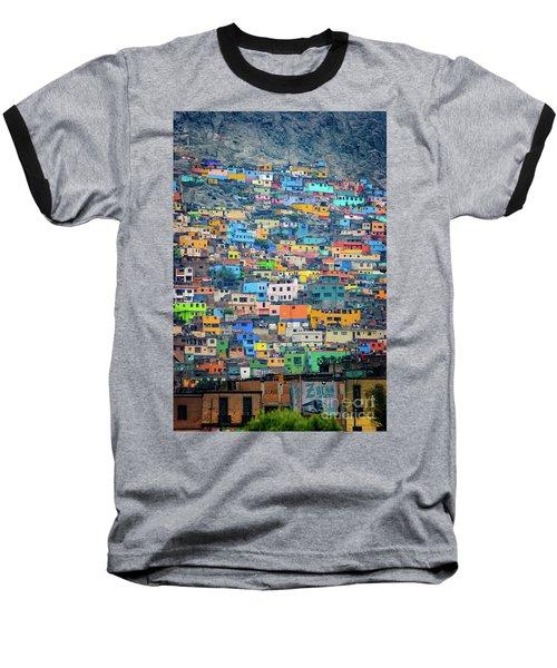 San Cristobal Baseball T-Shirt