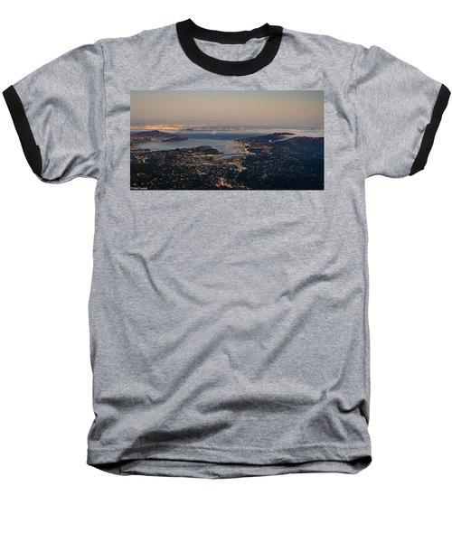 San Francisco Bay Area Baseball T-Shirt