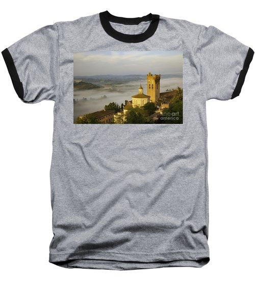 San Miniato Baseball T-Shirt