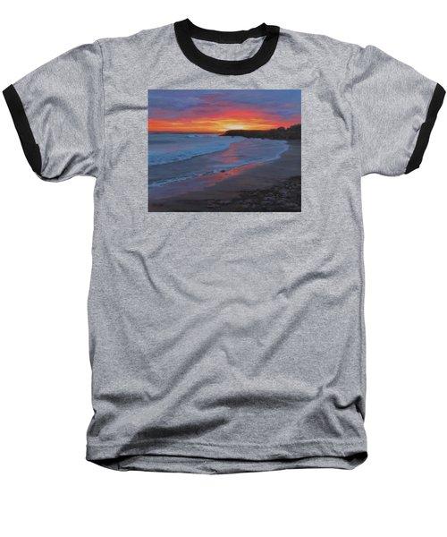 San Simeon Baseball T-Shirt