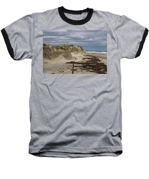 Sand Dunes Baseball T-Shirt