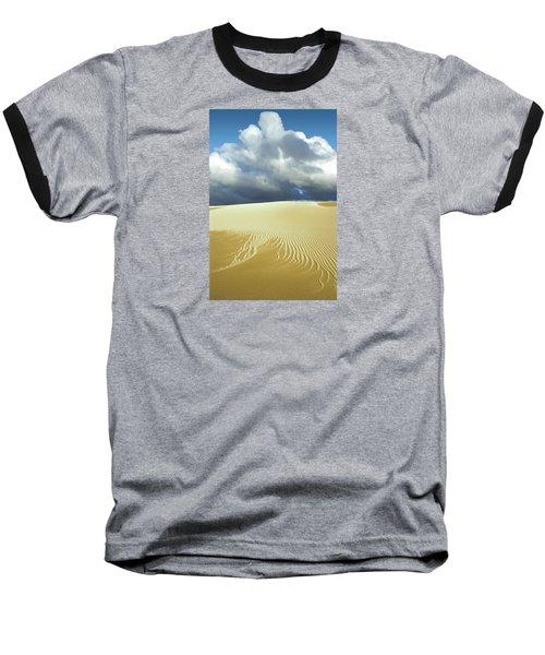 Sandanistas Baseball T-Shirt