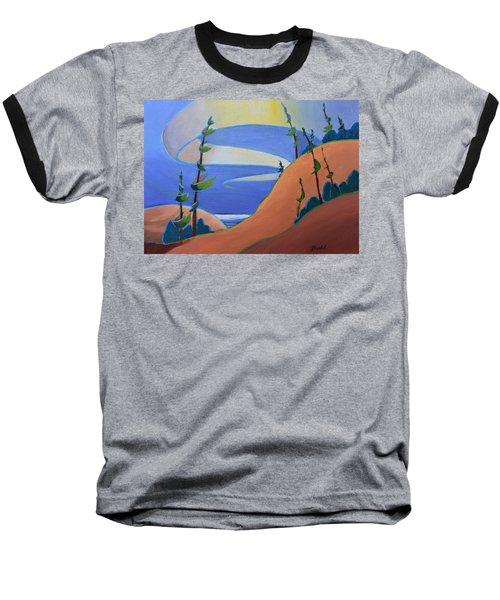 Sandbanks Baseball T-Shirt