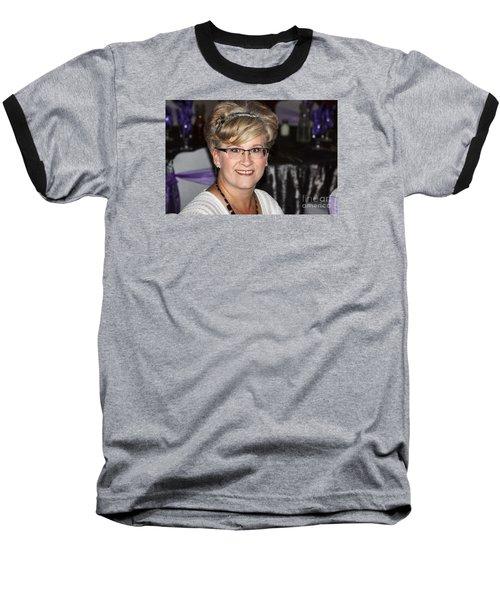 Sanderson - 4522 Baseball T-Shirt