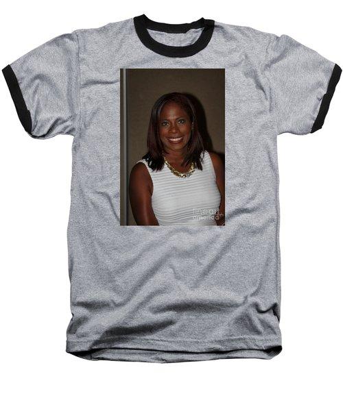 Sanderson - 4525 Baseball T-Shirt