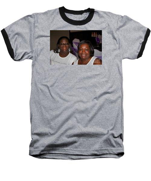 Sanderson - 4526 Baseball T-Shirt by Joe Finney