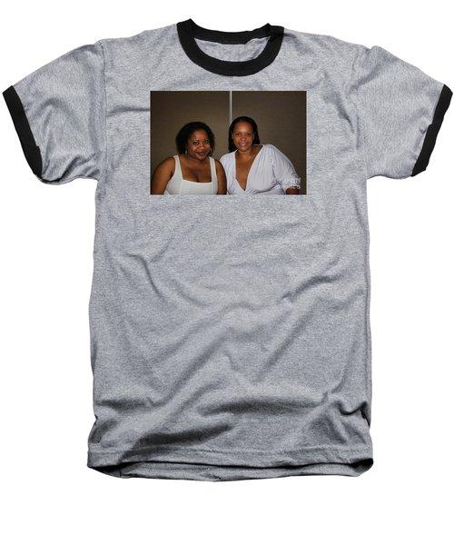 Sanderson - 4527 Baseball T-Shirt
