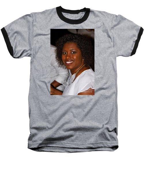 Sanderson - 4529 Baseball T-Shirt